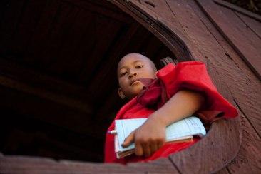 Shwe Yaunghwe Kyaung